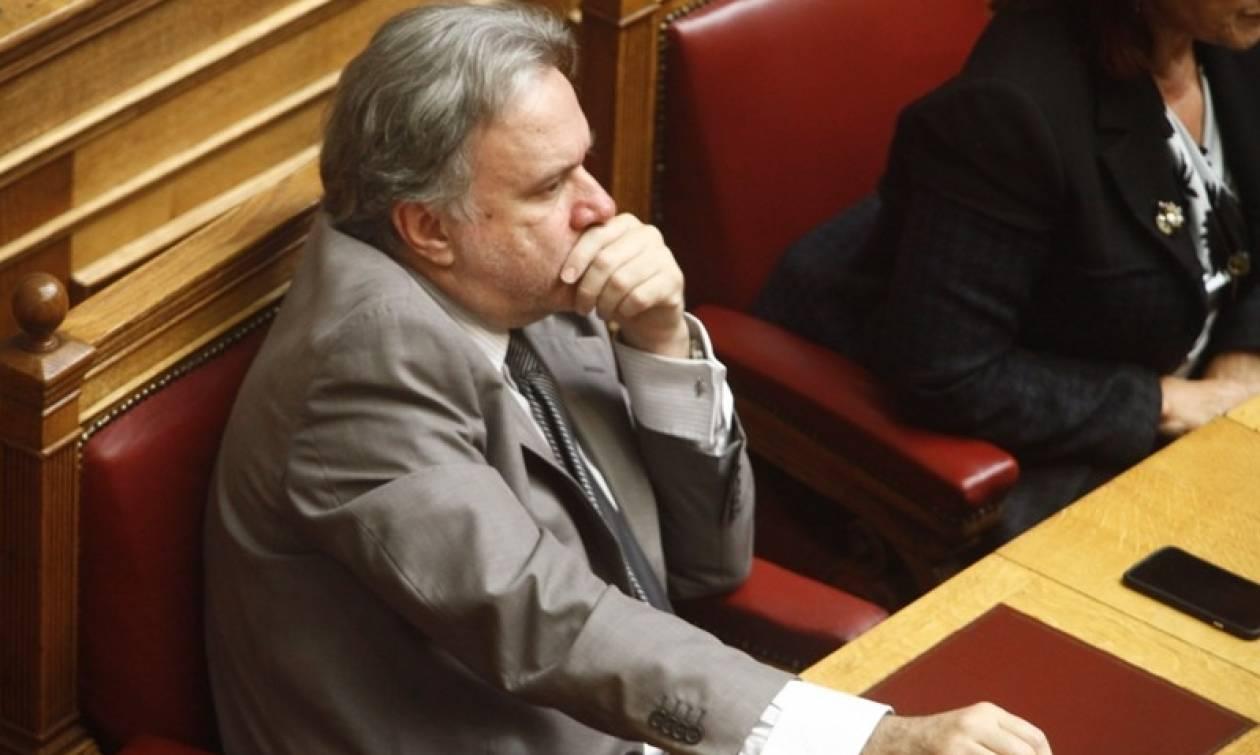 Κατρούγκαλος: Η Ελλάδα έχει σημαντικά όπλα για την διαπραγμάτευση