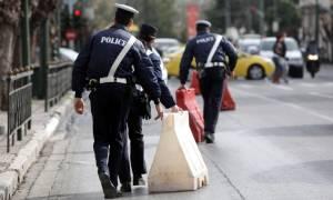 Κλείνει αύριο Κυριακή το κέντρο της Αθήνας - Ποιοι δρόμοι θα είναι απροσπέλαστοι