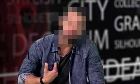 Παρουσιαστής της κυπριακής τηλεόρασης αποκαλύπτει το πραγματικό του όνομα- Δείτε πώς τον λένε (pic)