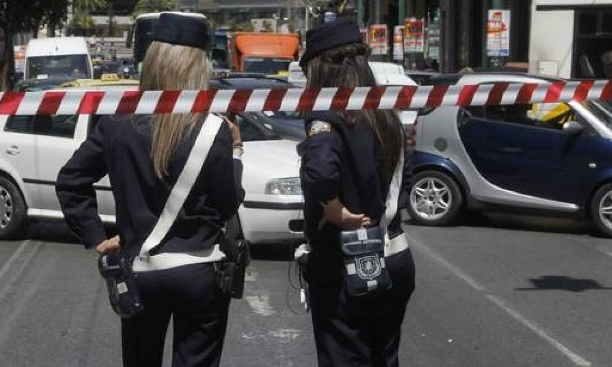 Κυκλοφοριακές ρυθμίσεις σήμερα στο Κέντρο της Αθήνας  - Ποιοι δρόμοι θα κλείσουν