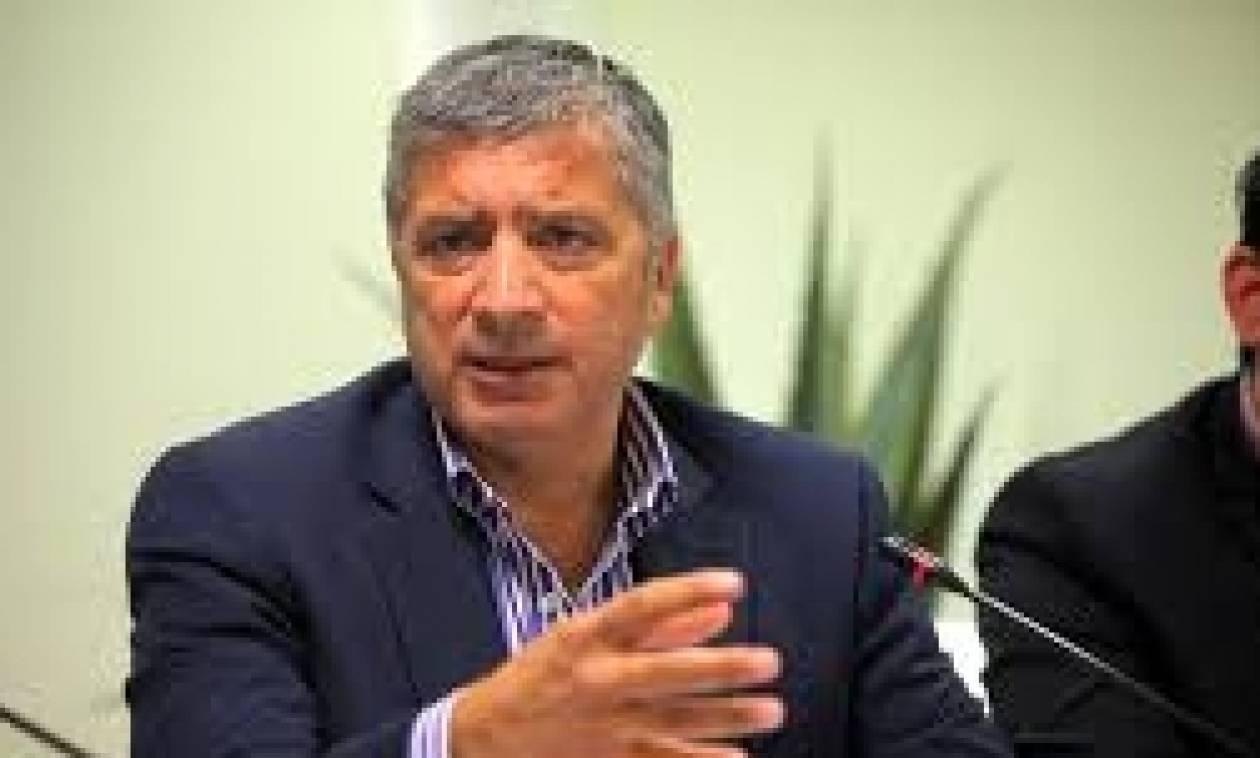 Γιώργος Πατούλης: «Ήρθε η ώρα της Αυτοδιοίκησης!»