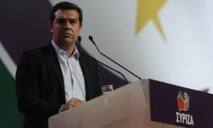 ΚΕ ΣΥΡΙΖΑ: Με ομιλία Τσίπρα «ανοίγει» η συνεδρίαση