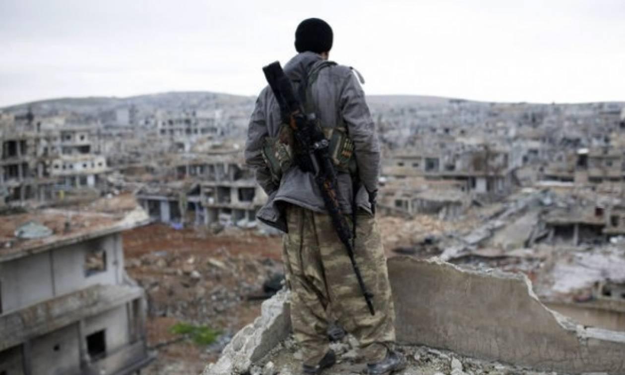 Συρία: Πυρά ακούστηκαν και πάλι στο Χαλέπι