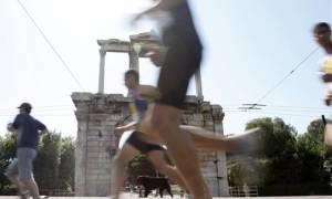 «30ος Γύρος της Αθήνας»: Προσοχή! Κλειστό το κέντρο