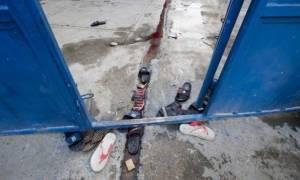 Θρίλερ στην Αϊτή: Σκότωσαν φρουρό και απέδρασαν από τη φυλακή - Ανθρωποκυνηγητό για 174 κρατούμενους