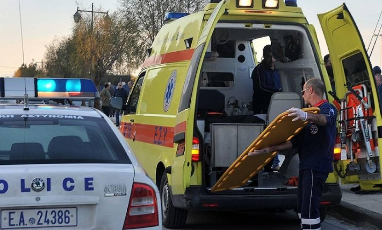 Σοκ στη Θεσσαλονίκη: Νεκρή η μητέρα, τραυματίστηκε ο 13χρονος γιος της