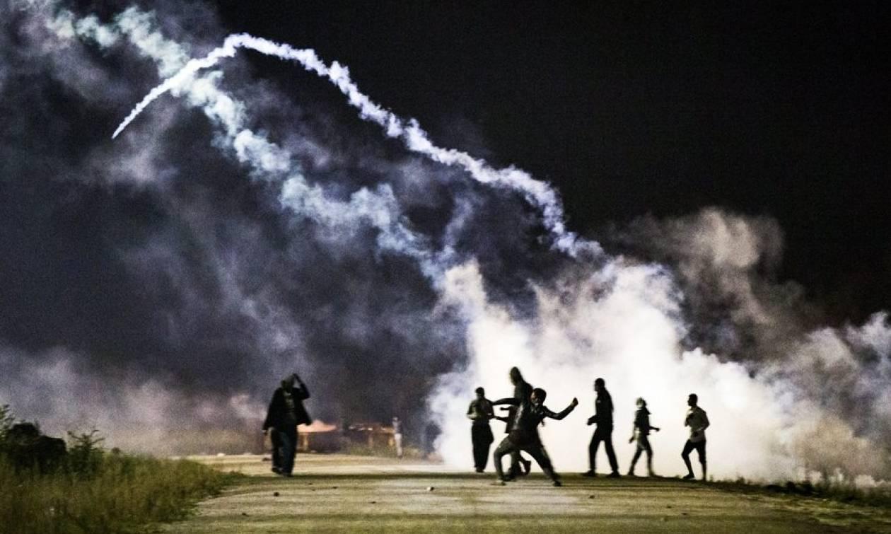 Γαλλία: Εκκενώνεται η «ζούγκλα» του Καλαί έπειτα από 18 μήνες απόγνωσης