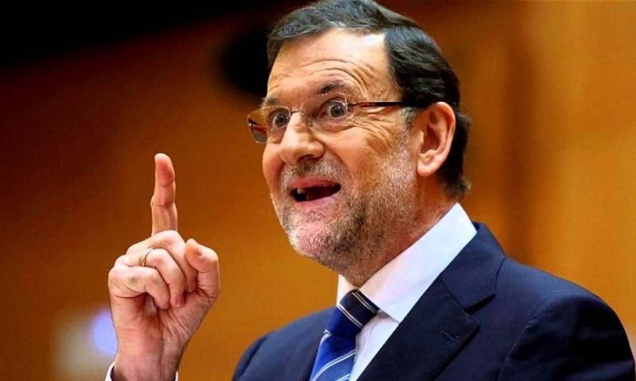 Ισπανία: Οι Σοσιαλιστές αποφασίζουν σήμερα αν θα επιτρέψουν στον Ραχόι να σχηματίσει κυβέρνηση