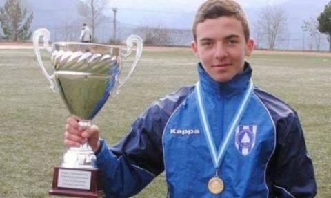 Θρήνος στο Καρπενήσι: Έχασε τη μάχη ο 17χρονος Γιώργος (photos)