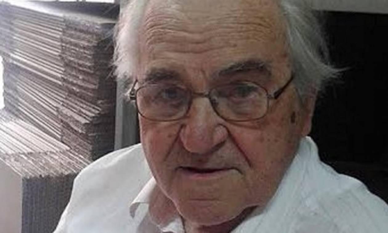 Πέθανε ο πρώην Δήμαρχος της Νέας Σμύρνης Μπάμπης Μπεχλιβανίδης