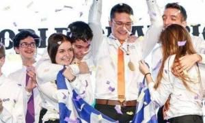 Παγκόσμιοι πρωταθλητές στη «μίνι-Formula 1» μαθητές από τη Θεσσαλονίκη