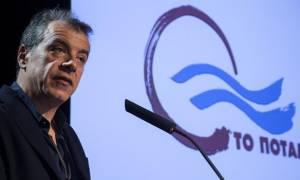 Θεοδωράκης: Το Ποτάμι δεν τελειώνει