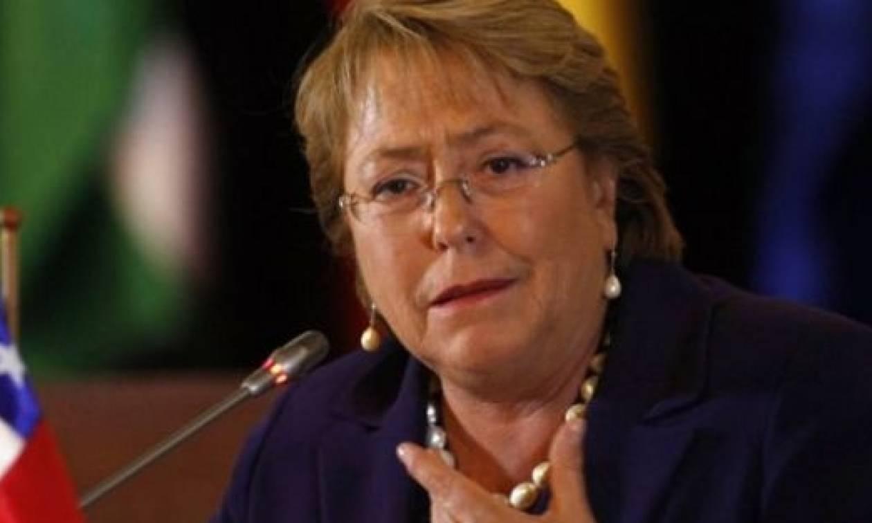 Χιλή: Η αφηρημάδα της προέδρου καθυστέρησε τις εκλογές
