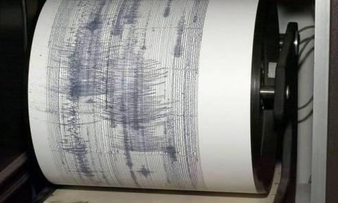Σεισμός «ταρακούνησε» την Καλαμάτα