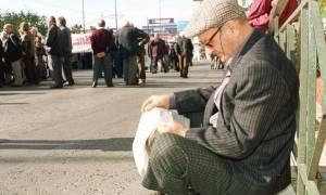 «Βόμβα»: Κρυφός κόφτης απειλεί τώρα τις επικουρικές συντάξεις