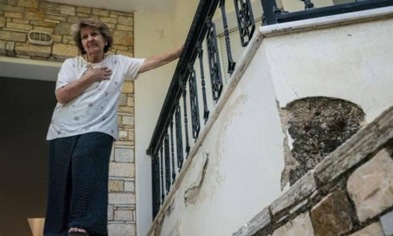 Έκλεψαν τη μητέρα του Αλέξη Τσίπρα - Επιχείρηση της ΕΥΠ για να μη διαρρεύσουν προσωπικά του δεδομένα