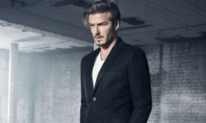 Και όμως ο David Beckham κατάφερε να μας απογοητεύσει οικτρά με αυτή του την εμφάνιση