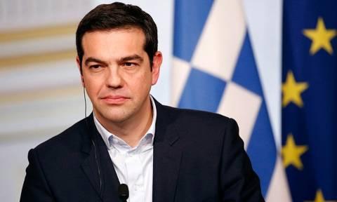 Τσίπρας σε «μία από τα ίδια»: Η συζήτηση για το χρέος πρέπει να ανοίξει τώρα (vid)