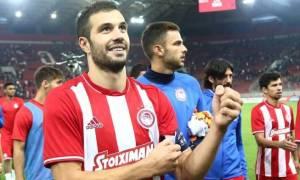 Μιλιβόγεβιτς: Δεν παίξαμε καλά, αλλά η νίκη μετράει