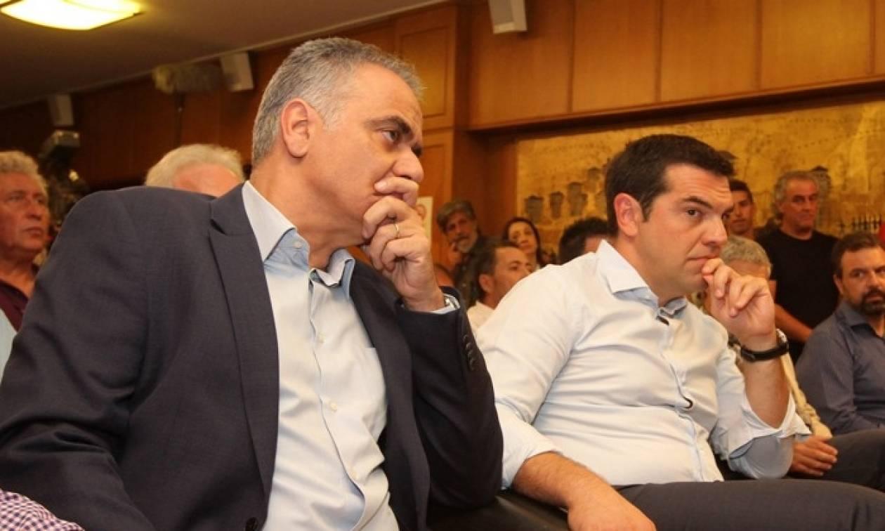 Ανασχηματισμός: Άνω – κάτω στον ΣΥΡΙΖΑ με τον Σκουρλέτη