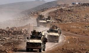 Ιράκ: Απωθήθηκε το ΙΚ από το Κιρκούκ - Τζιχαντιστές ενισχύουν το μέτωπο της Μοσούλης