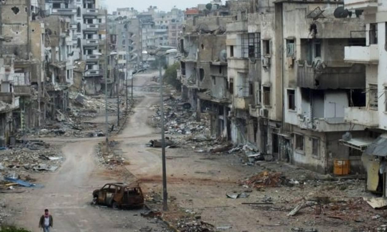 Μόσχα: «Όχι» σε νέα ανθρωπιστική κατάπαυση του πυρός στο Χαλέπι