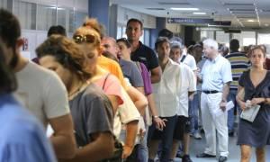 Ξεκίνησαν οι αυτόματοι συμψηφισμοί επιστροφών φόρου με οφειλές