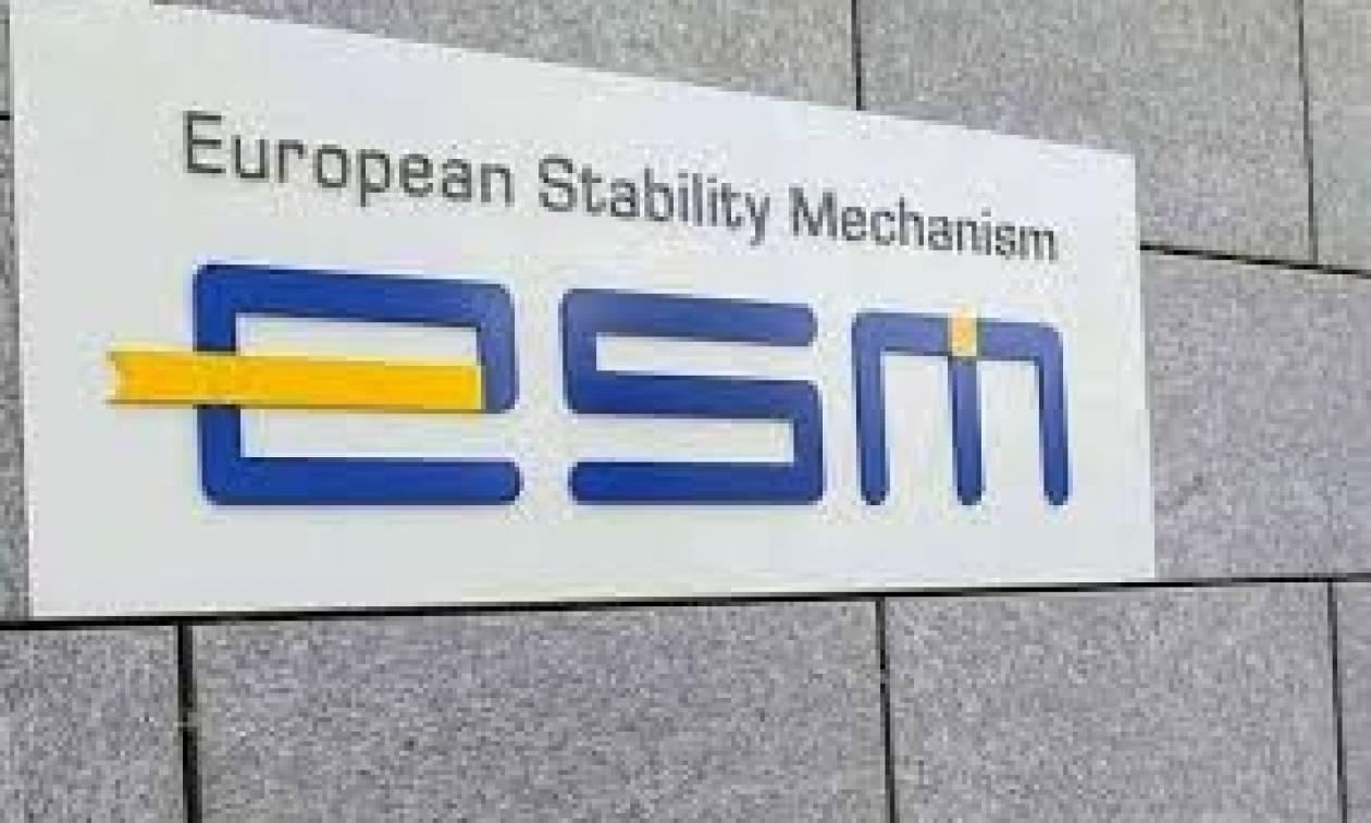 Σήμερα η τυπική έγκριση από τον ESM για την εκταμίευση της δόσης