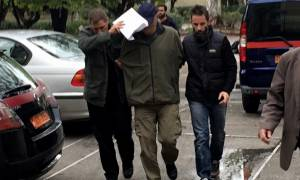 Απολογείται σήμερα ο δολοφόνος της Πανόρμου - Τι θα ισχυριστεί