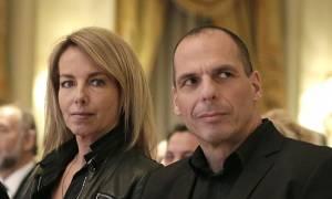 Σύζυγος Βαρουφάκη: Επί χρόνια συζητούσαν με τον Τσίπρα το σχέδιο που θα εφάρμοζαν