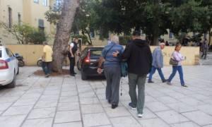 Μετανιωμένος ο 73χρονος που πυροβόλησε τη σύζυγό του στα Χανιά: «Ήταν η κακιά στιγμή»