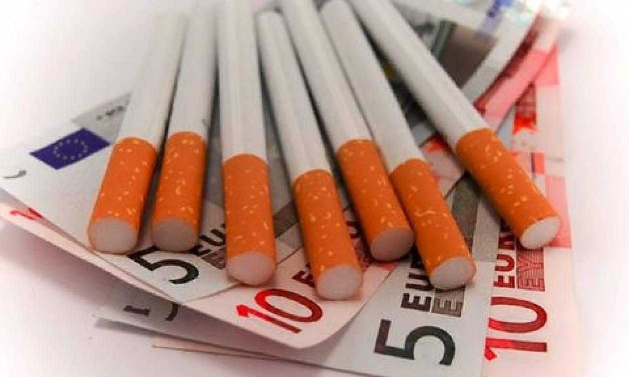 ΣΟΚ για τους καπνιστές: Άρχισαν οι αυξήσεις στα τσιγάρα - Δείτε τις νέες τιμές