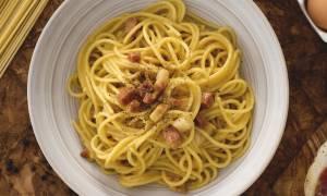Τέσσερις συνταγές για να γιορτάσεις την Παγκόσμια Ημέρα Ζυμαρικών