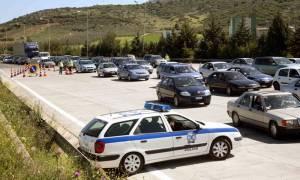 28η Οκτωβρίου: Σε επιφυλακή η Τροχαία για τη μεγάλη έξοδο του τριημέρου