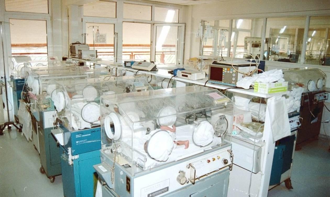 Θεσσαλονίκη: Έξι θερμοκοιτίδες για τα νοσοκομεία «Ιπποκράτειο» και «Παπαγεωργίου»