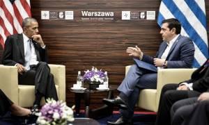 Είναι επίσημο: Διήμερη επίσκεψη του Ομπάμα στην Αθήνα τον Νοέμβριο