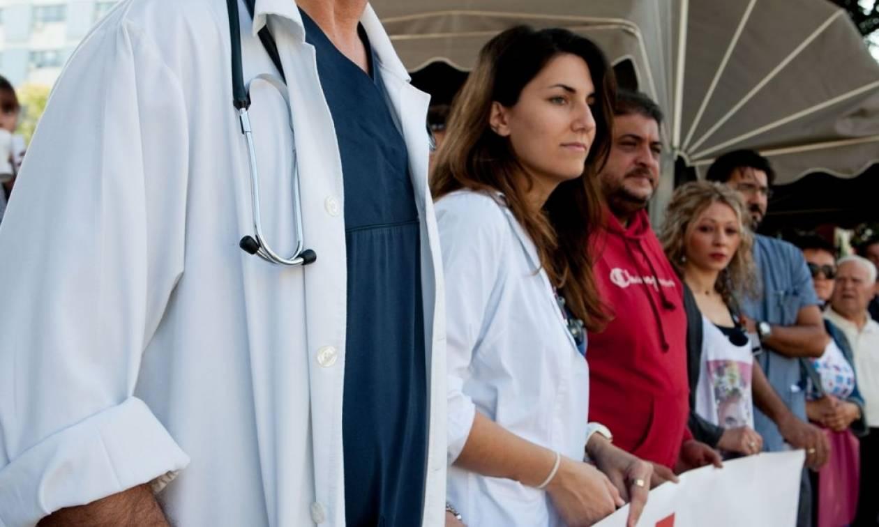 Υπουργείο Υγείας: Οι επικουρικοί γιατροί δεν απολύονται, λήγουν οι συμβάσεις τους