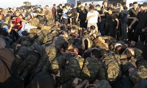 Πόρισμα κόλαφος για τα φρικτά βασανιστήρια κρατουμένων μετά το πραξικόπημα στην Τουρκία