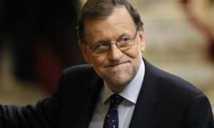 Ισπανία: Εντολή σχηματισμού κυβέρνησης έλαβε ο Ραχόι