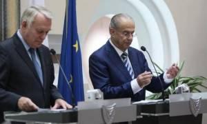 Το Παρίσι στηρίζει λύση του Κυπριακού σύμφωνα με διεθνείς αποφάσεις και τις αρχές της ΕΕ