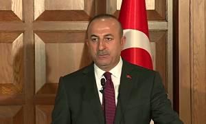 Για χερσαία επιχείρηση στο Ιράκ προειδοποιεί ο Τούρκος ΥΠΕΞ