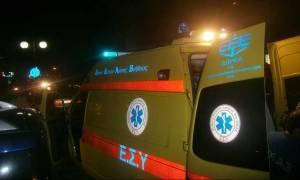 Λέρος: Σοβαρός τραυματισμός 6χρονου σε τροχαίο