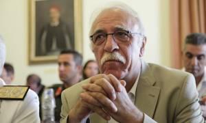 Βίτσας: Οι γερμανικές οφειλές είναι ένα αυθύπαρκτο θέμα και δεν επιδέχεται συμψηφισμούς