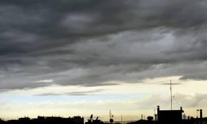 Αλλάζει ο καιρός με συννεφιά σε όλη τη χώρα - Δείτε που θα σημειωθούν βροχές (pics)