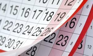 Η μεγάλη ώρα πλησιάζει - Αυτό που θα συμβεί στις 30 Οκτωβρίου θα αλλάξει την καθημερινότητά μας