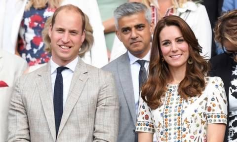 Η κρίση στο γάμο της Kate Middleton & του William «έφερε» το χωρισμό
