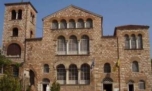 Η Θεσσαλονίκη τιμά σήμερα τον Άγιο Δημήτριο