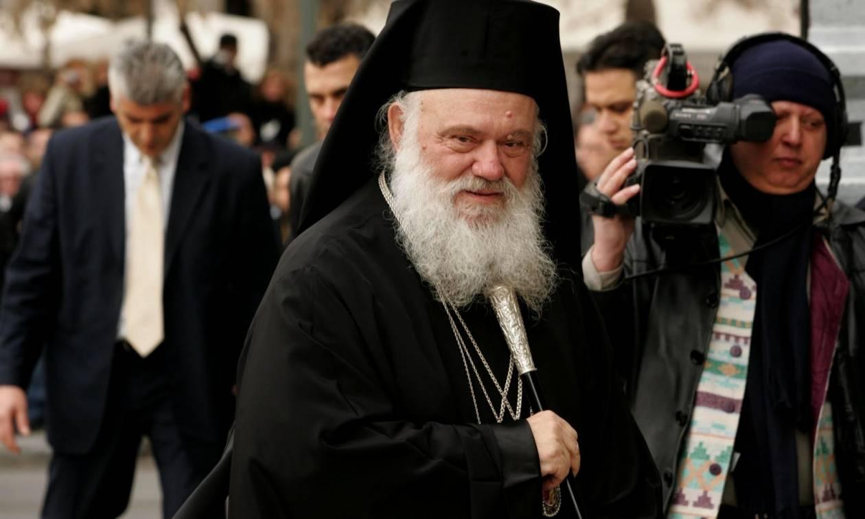 Στη Λήμνο μεταβαίνει ο Αρχιεπίσκοπος Ιερώνυμος