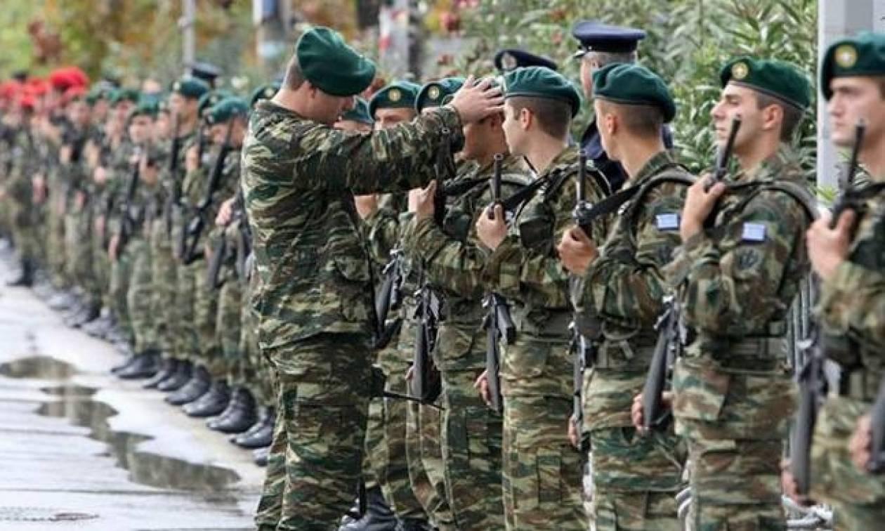 Τέλος στα σενάρια: Μειώνεται τελικά η στρατιωτική θητεία ή όχι;