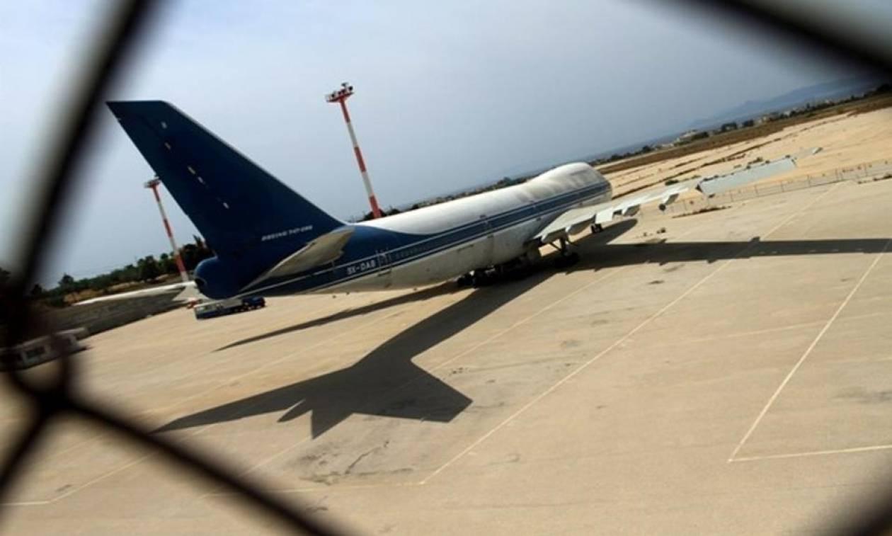 ΣτΕ: «Ναι» στην παραχώρηση των αεροδρομίων στην Fraport